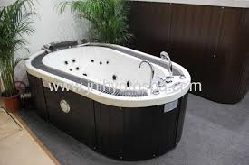small indoor jacuzzi hot tubs