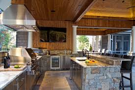 Pizza Oven Outdoor Kitchen Ct Outdoor Kitchen Kalamazoo Outdoor Gourmet