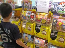 Pokemon Vending Machine Toys Delectable Back To Tokyo And Pokemon Center Tonynet Explorer