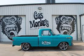 1970 ford f100 garagejunkies 0158 1970 ford f100