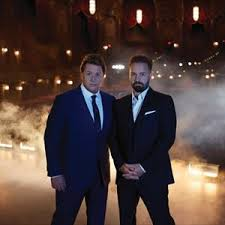 ball and boe together again. michael ball \u0026 alfie boe: together again tickets 2017   show times details see and boe a