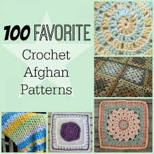 All Free Crochet Patterns Custom Design Ideas