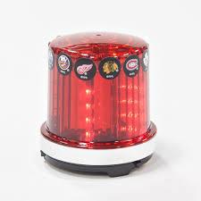 Hockey Goal Light And Horn The Goal Light Nhl Edition