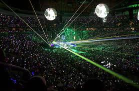 Coldplay Gillette Stadium Foxborough Ma Tickets