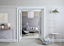 popular grey open space