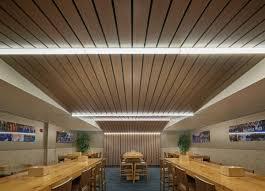 Linear Interior Design