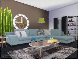 Rebecca Corner Living Room