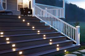 deck accent lighting. Blog 3 Deck Accent Lighting. Lighting - G N