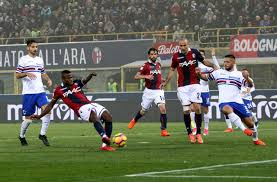Bologna 3-0 Sampdoria – | VIDEO Highlights