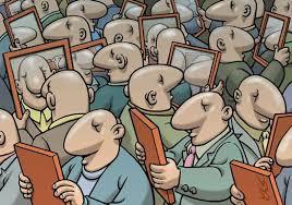 Resultado de imagen para sociedad del cansancio