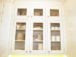 Glass Front Kitchen Cabinets Glass Front Kitchen Decorating Glass Front Kitchen Cabinets Design