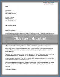 Sample Letter For Credit Card Debt Settlement Lovetoknow