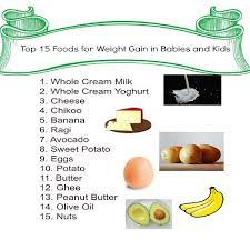 10 Month Baby Weight Gain Food Chart Pin On Food Ideas For My Baby Rida