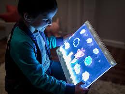 Kids Light Board Crayola Ultimate Light Board Drawing Tablet Gift For Kids