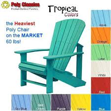 purple plastic adirondack chairs. Pvc Adirondack Chairs Elegant Recycled Plastic Colored Home Depot . Purple I