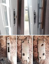 user submitted photos of a mortise lock