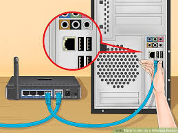 how to set up a wireless router pictures wikihow image titled set up a d‐link wbr‐2310 wireless router step 4