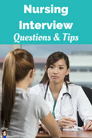 best ideas about new grad nurse new nurse nursing interview questions and tips