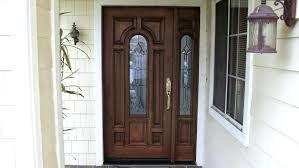 steel front door door and sidelight wood grain steel entry door sidelights for front doors metal steel front door