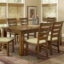 Home Design   Awesome Dark Wood Dining Tables - Dark wood dining room tables