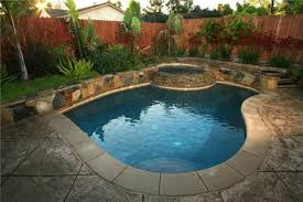 Swimming Pool Designs Small Yards Of goodly Ideas About Small Pool Design  On Simple