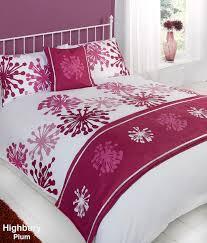 Duvet Cover with Pillow Case Quilt Bedding Set Bed in a Bag Double ... & Duvet-Cover-with-Pillow-Case-Quilt-Bedding-Set- Adamdwight.com