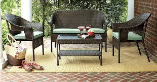 kmart patio furniture clearance cool patio set