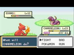 Lets Play Pokemon Firered Episode 10 Operation Chding
