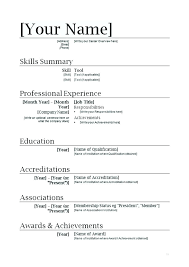 Resume Builder Template 2018 Interesting Resume Builder Sign In Word Resume Builder How To Find Resume