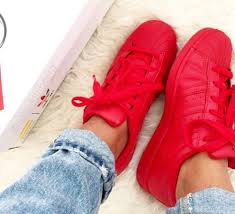 adidas red shoes. adidas shoes all red )