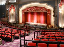 Capitol Theater Seating Chart Capitol Theater Madison Theatre Theatre Design Seating