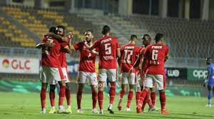 نتيجة مباراة الأهلي وأسوان بالدوري المصري - موقع كورة أون