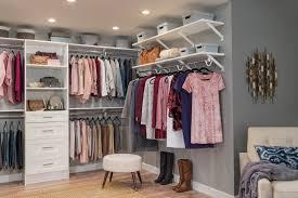 contemporary closet grow room setup beautiful expressshelfâ pre finished shelf rod closet system