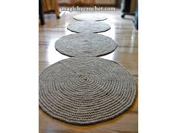 hallway braided rug 8 ft rug jute rug long runner rug jute runner rug no 037