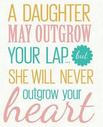 Dad Quotes From Daughter Delectable Top 48 Cute Father And Daughter Quotes With Images