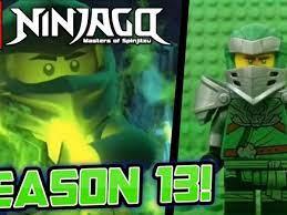 Ninjago Season 13 Episode 1: Release Date, Characters and Trailer -  OtakuKart