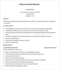 Medical Cv Template Doctor Nurse Cv Medical Jobs Curriculum Medical ...