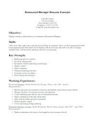 Waitress Resume Example Bartender Sample No Experience Free Duties Extraordinary Bartender Duties Resume