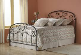 Image of inexpensive twin bed frames