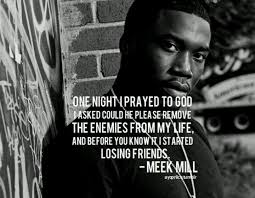 Meek Mill Dream Chaser Quotes
