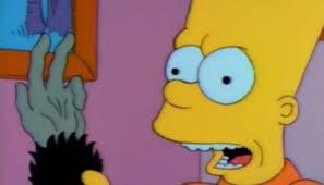 Watch The Simpsons Season 10 Episode 4 U2013 Treehouse Of Horror IX The Simpsons Season 2 Episode 3 Treehouse Of Horror