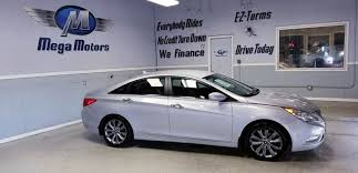 2016 hyundai sonata se 4dr sedan 6a south houston tx