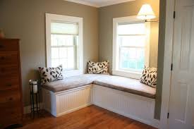 photo gallery of the bay window seat cushion ideas bay window seat cushion