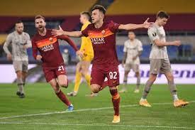 Roma 3, Shakhtar Donetsk 0: Match Recap - Chiesa Di Totti