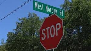 $1 million budget approved for West Morgan Road
