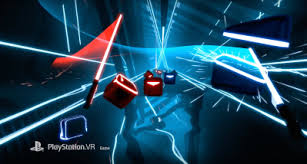 Beat Saber Leads Octobers Playstation Store Vr Charts