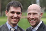 Andrew Brennan, Anthony House - Weddings - NYTimes.com - 28HOUSEjpg-articleInline