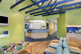 dental office design simple minimalist. Dental Office Design, Pediatric Practice Design: Simple And Minimalist Design N