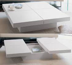 the tricky blocked coffee table