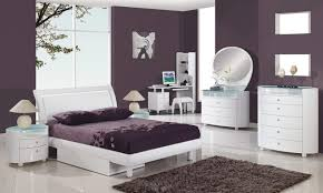 cheap modern furniture. Contemporary Bedroom Furniture Kids Cheap Modern White Set I